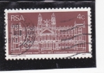 Stamps South Africa -  100 Aniversario Transvaal Supreme Court