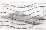 Sellos de Europa - Alemania -    Schinkel