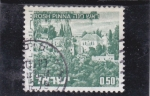 Sellos de Asia - Israel -  Panorámica de Rosh Pinna