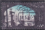 Stamps : Africa : Egypt :  paisaje urbano