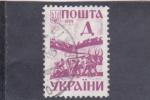 Stamps Ukraine -  Trabajando el campo