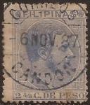 Stamps  -  -  Sellos de Filipinas