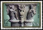 Stamps Spain -  NAVIDAD-1978