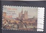 Stamps Germany -   catedral de San Jorge en Limburgo