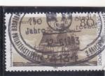 Stamps Germany -    Velero