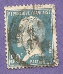 Stamps France -  INTERCAMBIO