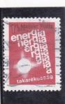Stamps Belgium -   Energía