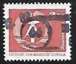 Sellos de Europa - Alemania -  Escudo de armas