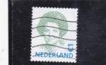 Stamps Netherlands -  reina Beatriz
