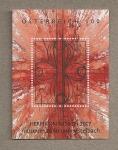 Sellos de Europa - Austria -  Arte moderno en Austria:Hermann Nitsch