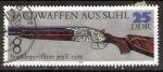 Sellos de Europa - Alemania -  2053 - Fusil