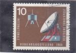 Sellos de Europa - Alemania -  Comunicaciones