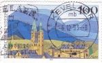 Sellos de Europa - Alemania -  Ilustración de Harz