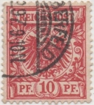 Stamps Germany -  Y & T Nº 47 [1]