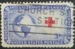Sellos del Mundo : America : Estados_Unidos : Luis Alberto