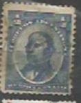 Stamps  -  -  ARGENTINA Intercambio