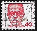 Sellos de Europa - Alemania -  Maximilian Kolbe