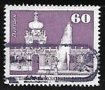 Sellos de Europa - Alemania -  Dresden