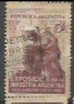 Sellos de America - Argentina -  Día de la Industria Argentina