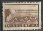 Sellos de America - Argentina -  Proceres, Riquezas y Motivos Nacionales II