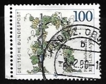 Stamps Germany -  Riesling