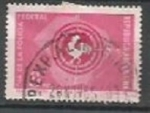 Sellos de America - Argentina -  SCOTT N°784 (COTIZ. 0.20 usd)