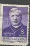 Stamps : America : Argentina :  SCOTT N° 782 (Cotiz. 0.20 USD)