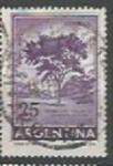 Sellos de America - Argentina -  SCOTT N °703    (Cotiz. 0.20 USD)
