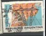 Sellos de America - Argentina -  SCOTT N°914    (Cotiz.0.25 USD)