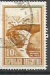Sellos de America - Argentina -  Proceres y Riquezas Nacionales III