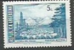 Sellos de America - Argentina -  SCOTT N °987    (Cotiz. 0.25    USD)
