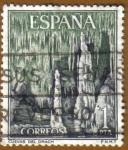 Stamps Europe - Spain -  Cuevas del DRACH