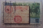Sellos de America - Cuba -