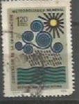 Sellos de America - Argentina -  INTERCAMBIO SCOTT N°1017 (cotiz.0.20 USD)