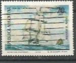 Sellos de America - Argentina -  SCOTT N°1006     (Cotiz. 0.35  USD)