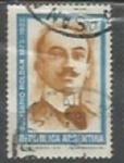 Sellos de America - Argentina -  SCOTT N°1019 (Cotiz.0.20 USD)