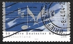 Stamps Germany -  Notas musicales