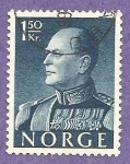 Stamps Norway -  INTERCAMBIO