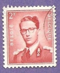Stamps Belgium -  INTERCAMBIO