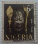 Sellos del Mundo : Africa : Nigeria :