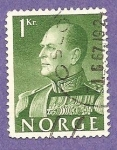 Sellos de Europa - Noruega -  INTERCAMBIO