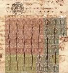 Stamps America - Cuba -  DERECHO JUDICIAL