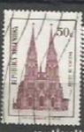 Sellos de America - Argentina -  INTERCAMBIO SCOTT N°989A (cotiz. 0.20 USD)