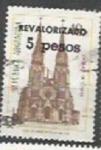 Sellos de America - Argentina -  INTERCAMBIO SCOTT N°1078 (cotiz.0.25 USD)