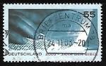 Stamps Germany -  Año de la biblia
