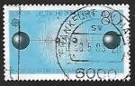 Stamps Germany -  Europa - grandes trabajos de la mente humaa