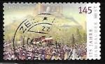 Sellos de Europa - Alemania -  175 Year Hambacher festival