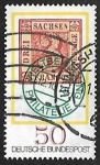 Stamps Germany -  Dia del sello
