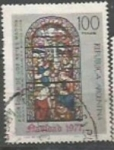 Sellos de America - Argentina -  INTERCAMBIO SCOTT N°1158  (cotiz.0.30 USD)