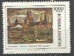 Sellos de America - Argentina -  INTERCAMBIO SCOTT N°1303  (cotiz.0.85 USD)